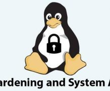 20 Linux Server Hardening Security Tips 1/2