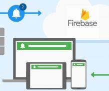 "Firebase push notification ""deprecatedEndPoint"" error"